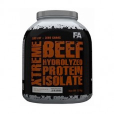 Xtreme Beef Hydrolyzed Protein Isolate (1,8 kg)