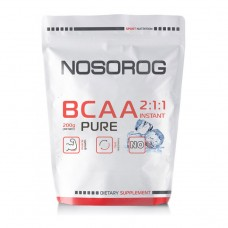 BCAA 2:1:1 Instant Unflavored (200 g)
