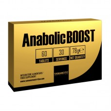 AnabolicBOOST (60 tabs)