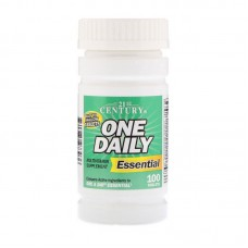 One Daily Essential (100 tabs)