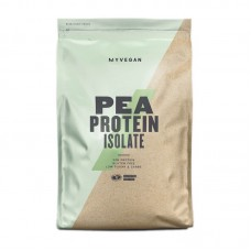 Pea Protein Isolate Unflavored (1 kg)