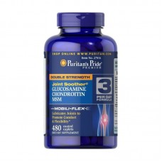 DS Glucosamine, Chondroitin & MSM Joint Soother (480 caplets)