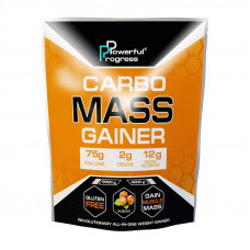 Carbo Mass Gainer (2 kg)