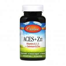 ACES + Zn (60 softgels)