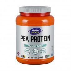 Pea Protein Pure Unflavored (907 g)
