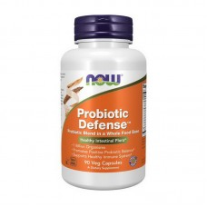 Probiotic Defense (90 veg caps)
